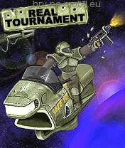 Real Tournament, /, 176x208