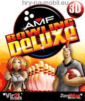 AMF Bowling Deluxe, /, 176x208