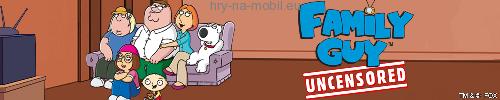 Les Griffins (Family Guy)