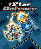 Star Defence, /, 176x208