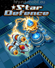 Star Defence, /, 176x220