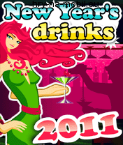 New Years Drinks 2011, /, 176x208