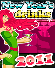 New Years Drinks 2011, /, 176x220