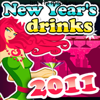 New Years Drinks 2011, /, 208x208